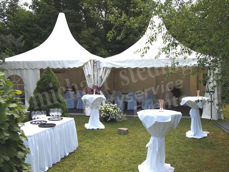 Hochzeit - Zelt - Hameln - Hannover - Partyservice - Hochzeitsbuffet ...