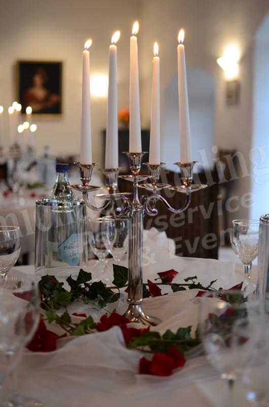 Hochzeit Partyservice Schloss Hamelschenburg Hochzeitsfest