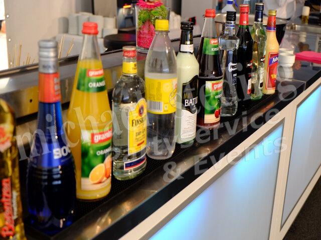 Ausgezeichnet 80er Getränke Galerie - Hauptinnenideen - nanodays.info